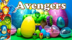 Avengers Toys Giveaway 3