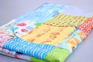Free Baby Blanket 2