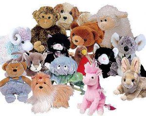 Free Stuffed Animal