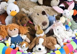 Free Stuffed Animals