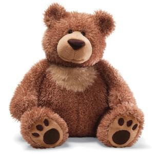 Free Stuffed Teddy Bear