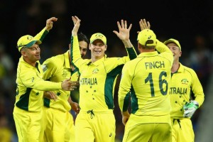Australia cricket team giveaways