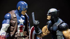 Free Marvel Legends Toys Giveaway