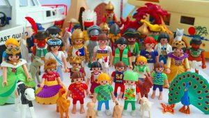 Free Playmobil Toys 3