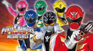 Free Power Rangers Toys 2