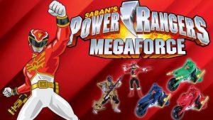Free Power Rangers Toys 4