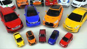 free car toys 3