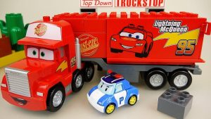 free car toys