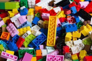 free lego toys