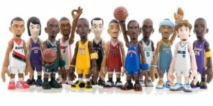 free nba toys action figures 4