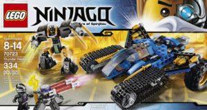 free ninjago toys 3