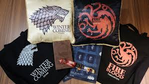 game of thrones you missed) 2