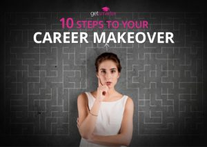 Career Makeover Contest