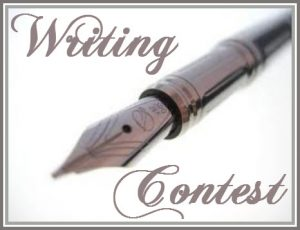 Free writing contest