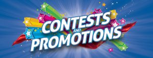 Sweepstakes, Contests and Giveaways 2