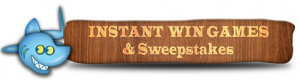 Win free sweepstakes & contests