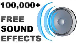 Free sounds