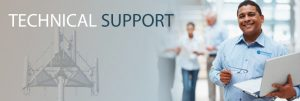 Free technical support 4