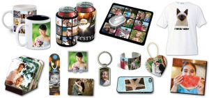 free personalized gift items
