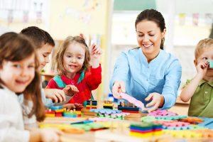 Free Babysitting Services 3