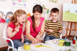 Get Top Free Childcare Services In UK