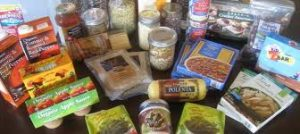 Free Survival Foods 2