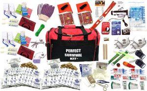 Free Survival Gear 3