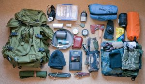 Free Survival Gear