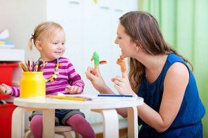 Free Babysitting Services 2