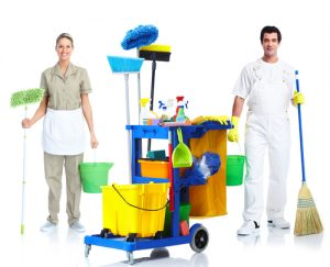 Free Cleaning Services For Cancer Patients, Disable & Elderly