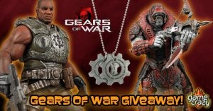 Free Action Figure Giveaway 3