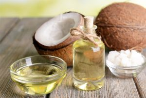Free Coconut Oil 2