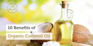 Free Coconut Oil 3
