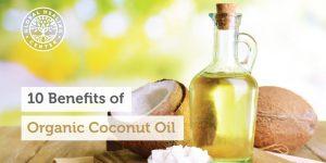 Free Coconut Oil 3