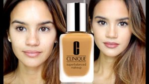 Free Clinique Foundation 2