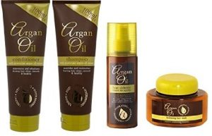 Free Organic Argan Oil 2