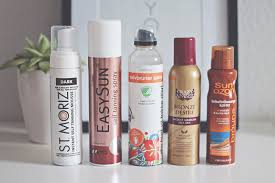 Free St. Moriz Tanning Products 3