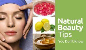 Free beauty courses 3