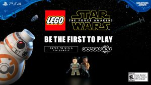 Star Wars the Force Awakens Giveaway 2