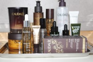 free samples of caudalie radiance sectrum