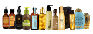 free samples of organic argan oil