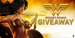wonder woman Toys you missed