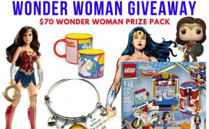 wonder woman Toys you missed 4