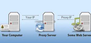 free proxy server 3