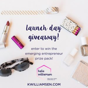 Social Media Promotional Giveaway Ideas 2