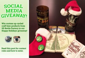 Social Media Promotional Giveaway Ideas 4
