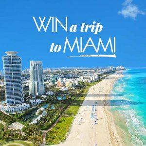 Win A Free Trip 12