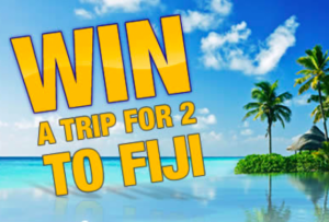 Win A Free Trip 15