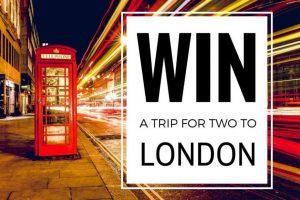Win A Free Trip 6