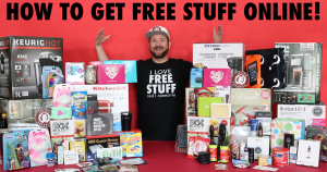 19 best ways to get free stuff online 3